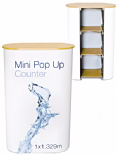 Mini Pop Up Counter From £224.00 excl VAT